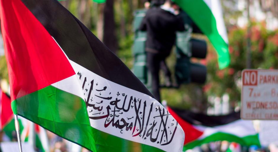 Strefa Gazy: Ismail Hanije został ponownie wybrany przywódcą Hamasu