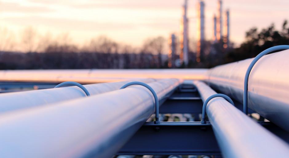 Ceny ropy w USA spadają, ale poprzednie miesiące na plus