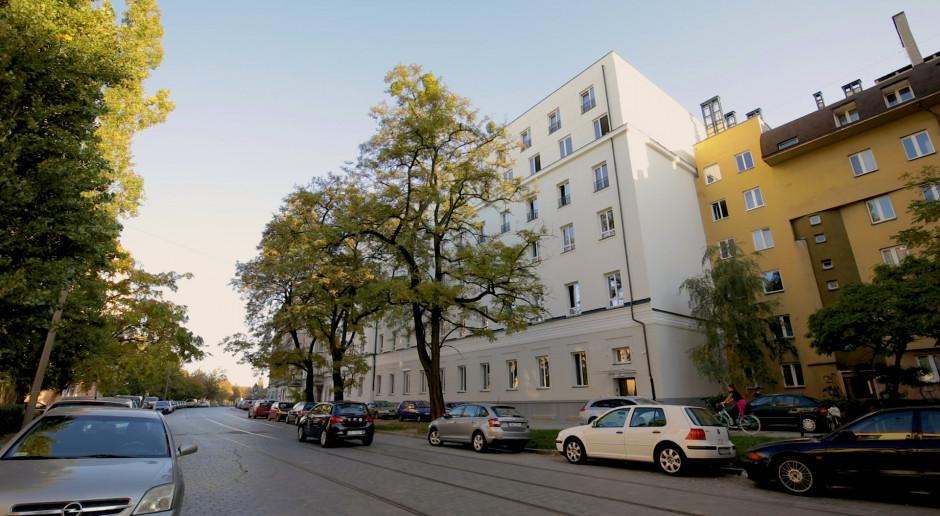 Wrocław zyska nowe prywatne akademiki