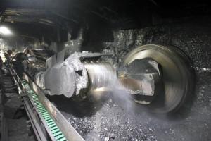 Wydobycie i sprzedaż węgla większa niż przed rokiem