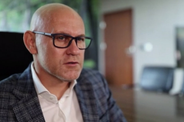 Maciej Panek: Na starcie pomysł i zaangażowanie ważniejsze niż kapitał