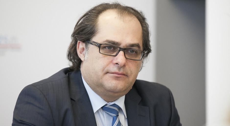 Minister o widokach na szybki rozwój portów morskich