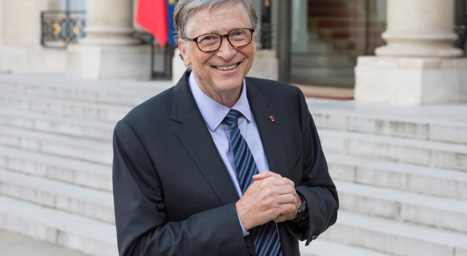 Bill Gates już oficjalnie rozwiedziony