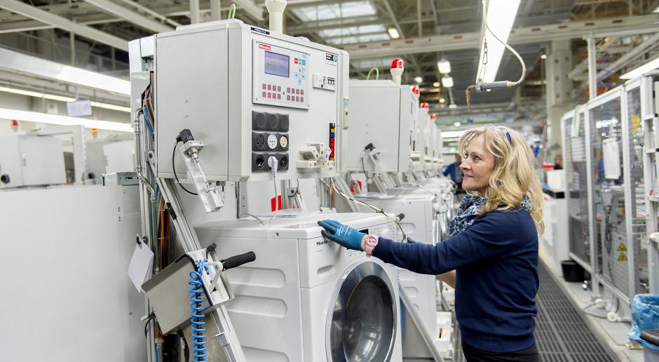 Polski bliska awansu na pozycję 3. eksportera sprzętu AGD na świecie