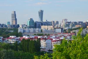 Za pół roku zabraknie nowych mieszkań w Warszawie