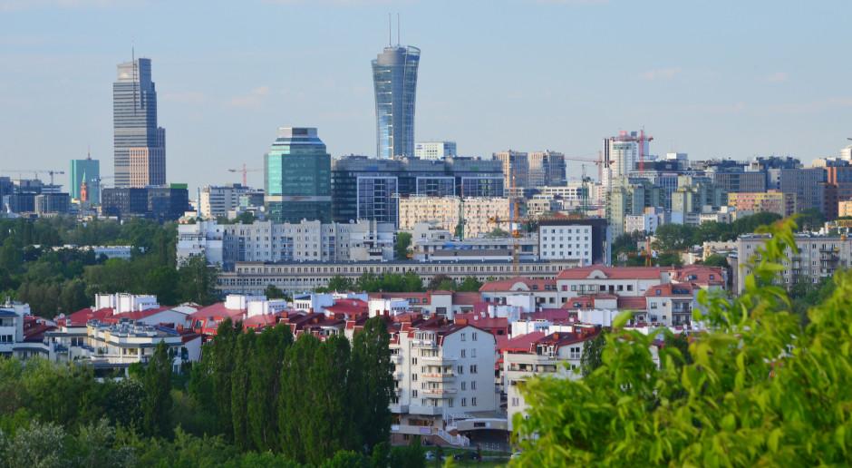 Historyczne ceny mieszkań w Warszawie - ponad 12 tys. zł za m kw.