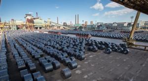 Wielomiliardowe inwestycje ArcelorMittal w zieloną stal z wodoru