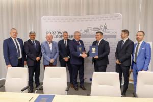 PGE Energia Ciepła z porozumieniem w sprawie kolejnej ITPOE