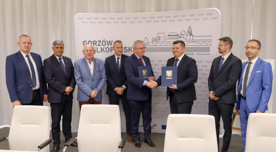 PGE Energia Ciepła wspomoże budowę spalarni w Gorzowie Wielkopolskim