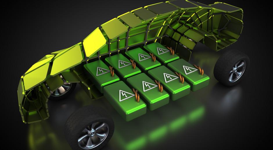 Miliony ton zużytych baterii z pojazdów elektrycznych wielkim problemem