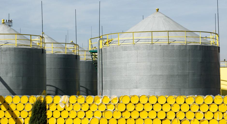 Ceny ropy w USA pod chińską presją