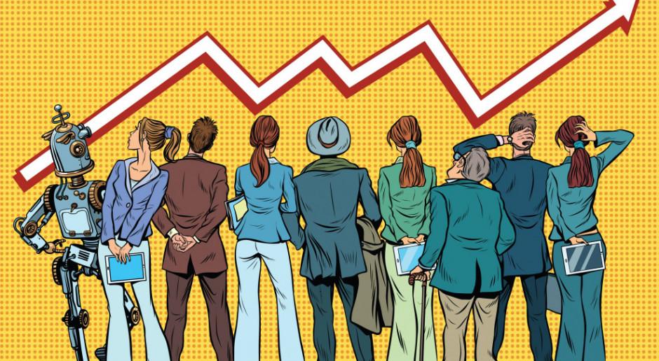 Dobre prognozy dla polskiej gospodarki: wzrost przychodów i zatrudnienia