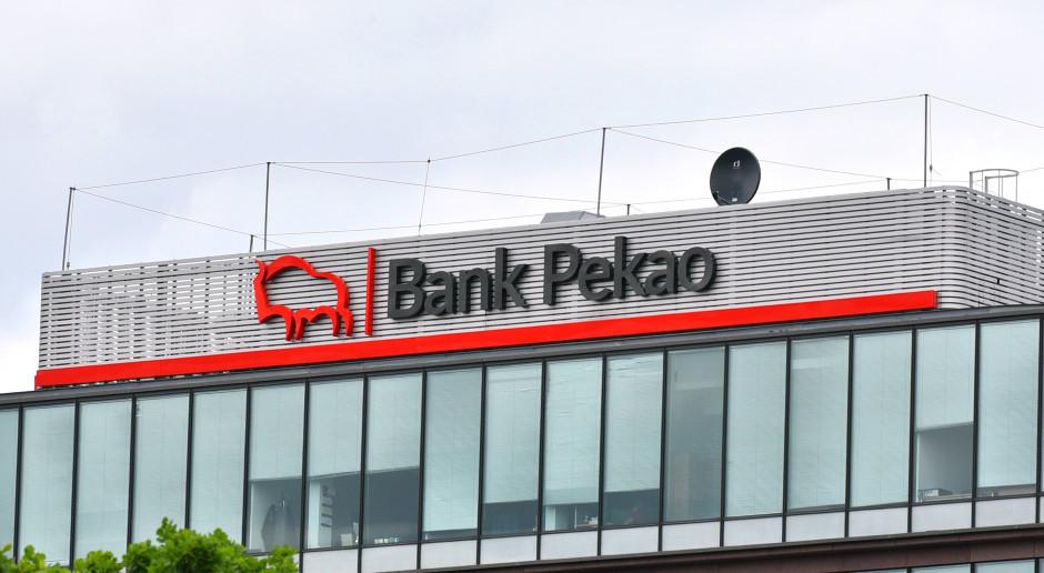 Zyski Banku Pekao wyższe niż przed pandemią. Wrócą dywidendy