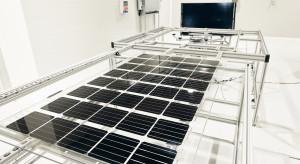 Znana giełdowa spółka wystartowała z produkcją modułów PV