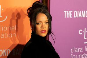 Rihanna jest już oficjalnie miliarderką i najbogatszą kobietą-muzykiem na świecie