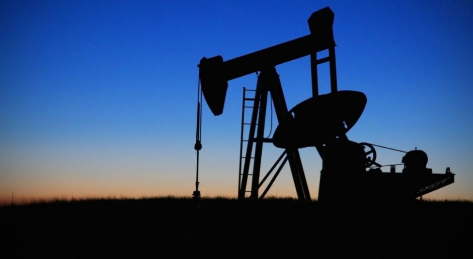 Dla ropy w USA kończy się najgorszy tydzień w tym roku