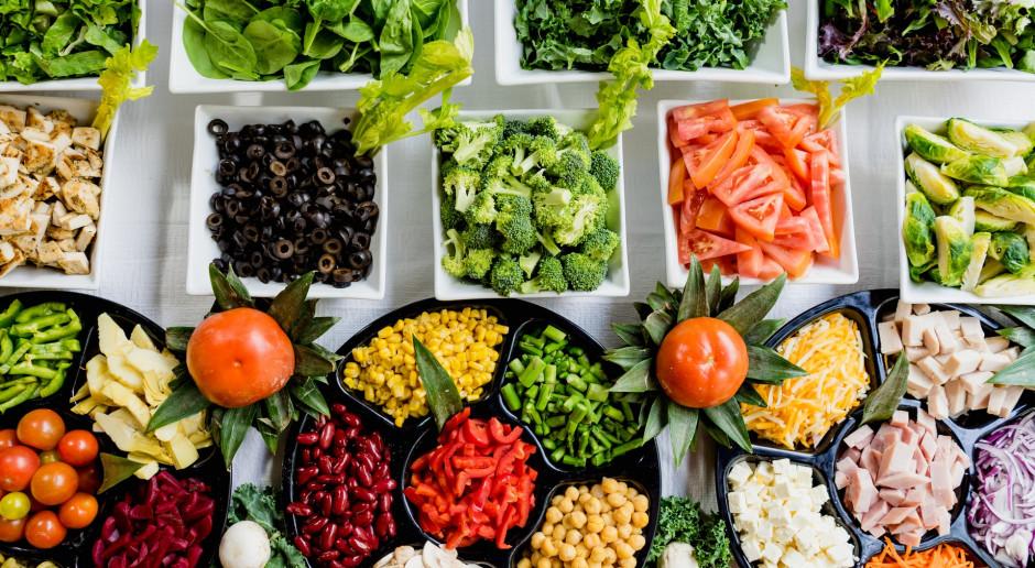 Ekspert: Imprezy promujące dobrą żywność sposobem na wsparcie gastronomii po pandemii