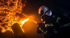 Czescy strażacy wyjechali do Grecji
