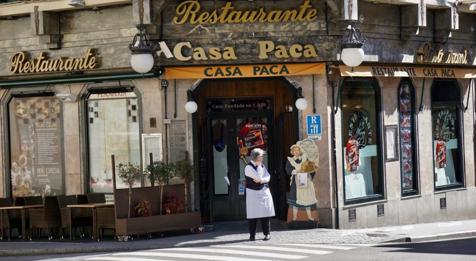 Hiszpania: Sąd zakazał wymagania paszportów Covid w restauracjach w Andaluzji