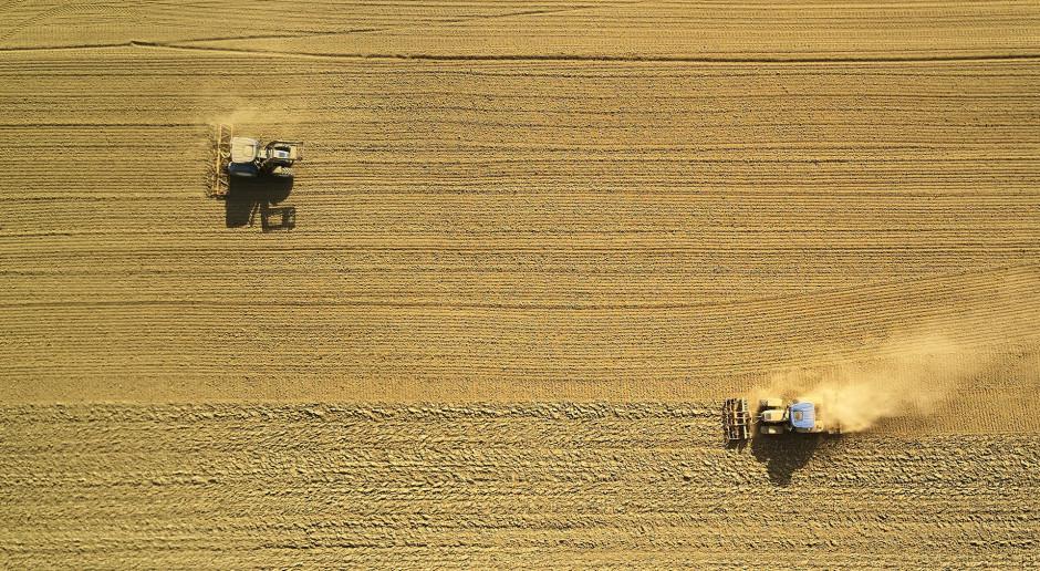 Warmińsko-mazurskie: W tym roku mniej wypadków w rolnictwie