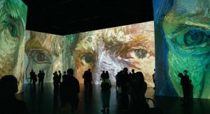 USA: Dom aukcyjny sprzedaje obraz van Gogha