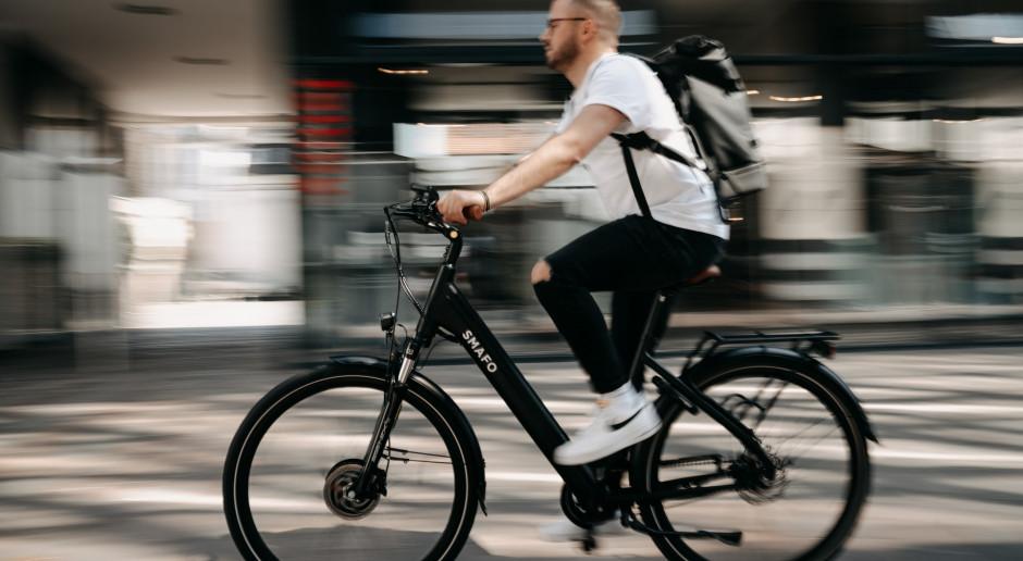 Holandia: Rośnie liczba kradzionych e-rowerów, które najczęściej trafiają do Europy Wschodniej