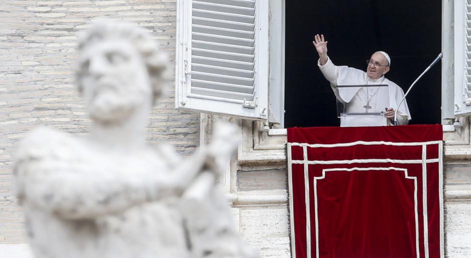 Watykan: Ansa: Papież ma przepustkę Covid-19