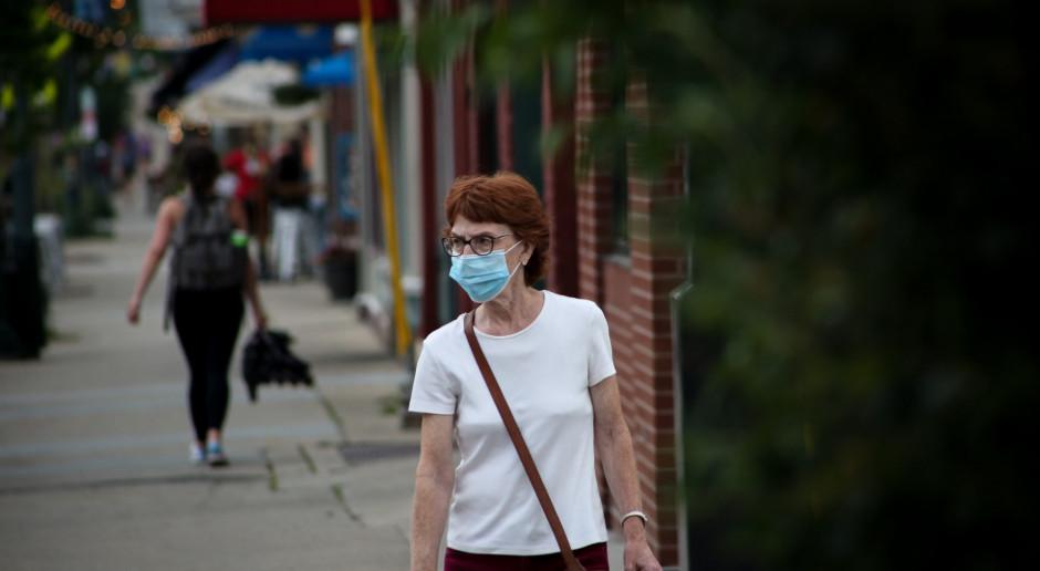 USA: Ponad 100 tys. nowych przypadków koronawirusa dziennie – najwięcej od lutego