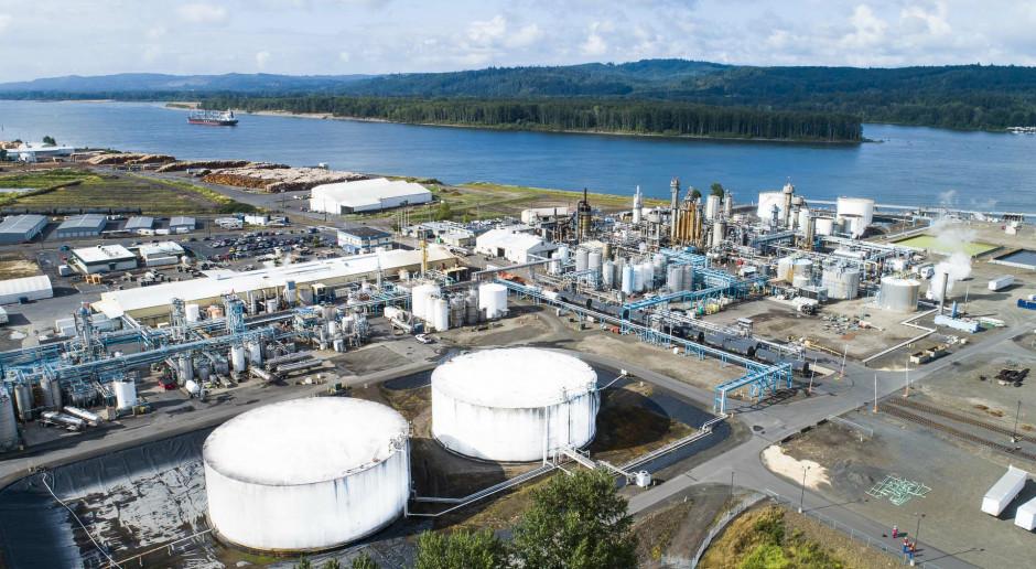 Lanxess przejął amerykański koncern chemiczny Emerald Kalama
