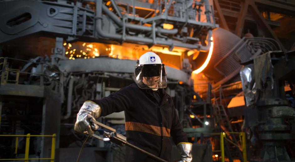 Zakłady Liberty, w tym Huta Częstochowa biją produkcyjne rekordy