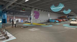 Ford poszerza badania nad automatycznym parkowaniem