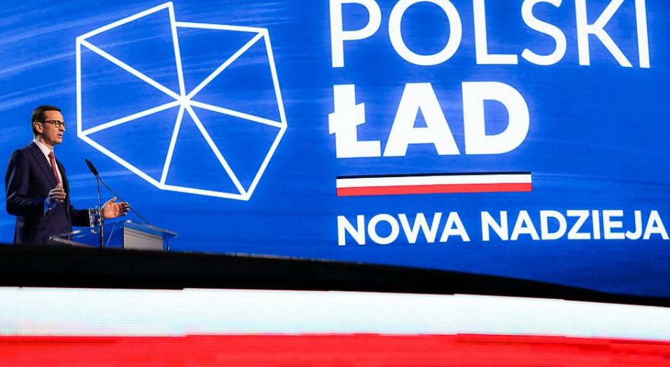 Zmiany podatkowe w Polskim Ładzie. Przedsiębiorcy ostrzegają