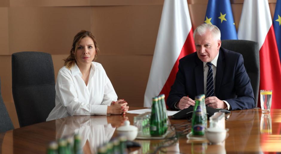 Gowin krytykuje propozycje Polskiego Ładu: musimy być głosem przedsiębiorców
