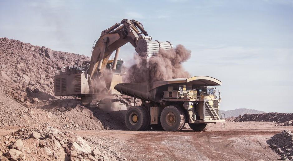Widmo strajków chilijskich kopalniach podbija ceny miedzi