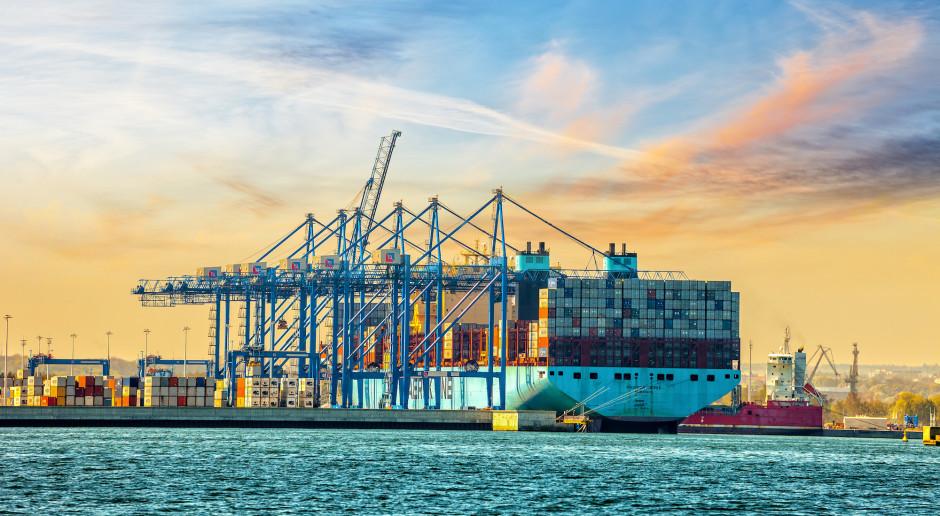 Rosną ambicje polskich portów. Rotterdam ma się bać?