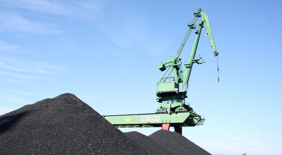 """Takiego """"rajdu cenowego"""" na światowym rynku węgla nie było od ponad dekady"""