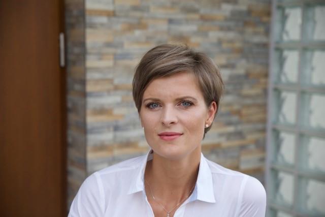 Magdalena Sieczka, kierownik portalu wynagrodzenia.pl (fot. mat. pras.)
