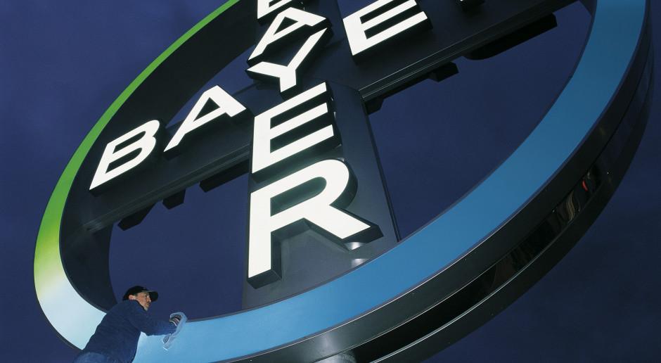 Bayer będzie wycofywał glifosat, bo odszkodowania są za drogie