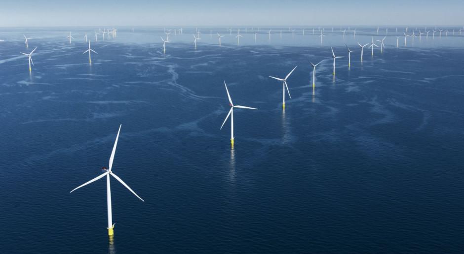Zgrzyty na tle nowych regulacji morskiej energetyki wiatrowej w Polsce