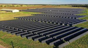 Dostawca energii słonecznej wyemituje swoje pierwsze zielone obligacje