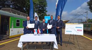 Zaczyna się finał modernizacji linii kolejowej z Warszawy do Lublina