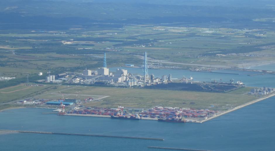 Japonia bada możliwość utrzymania elektrowni węglowych