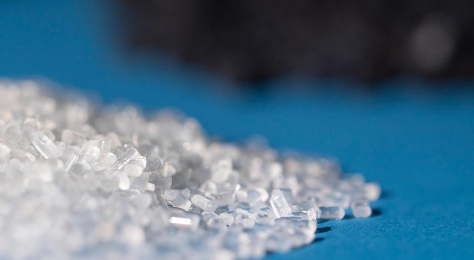 SK Innovation zainwestuje w recykling polipropylenu