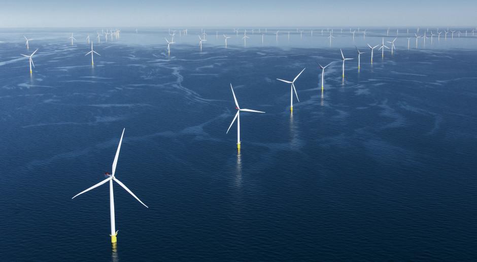 PGE wyłoniła doradcę finansowego przy budowie morskich farm wiatrowych