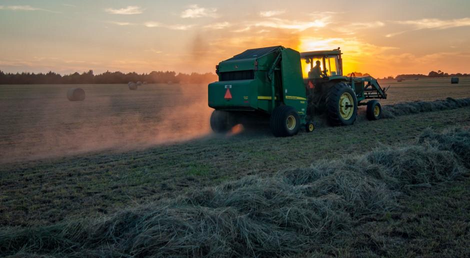 Lubelskie: Ponad 900 wypadków rolniczych od początku roku