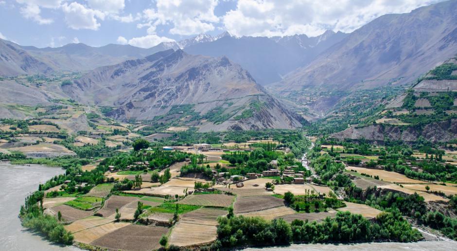 Afganistan: Talibowie opanowali prowincję Logar, atakują Mazar-i-Szarif