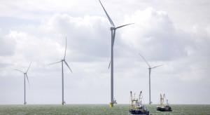 Holandia: Rybacy protestowali przeciwko turbinom wiatrowym