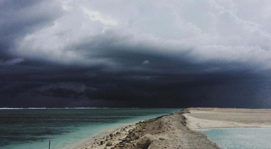 """USA: Tropikalny sztorm """"Fred"""" zagraża Florydzie"""