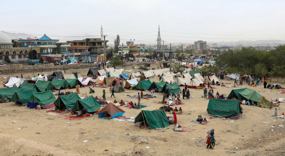 Afganistan: Talibowie przejęli kontrolę nad Dżalalabadem