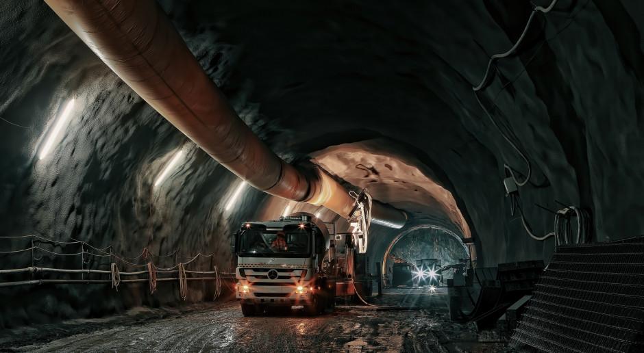 Powstał nowy system radarowych obserwacji, który wskaże osiadające tereny górnicze